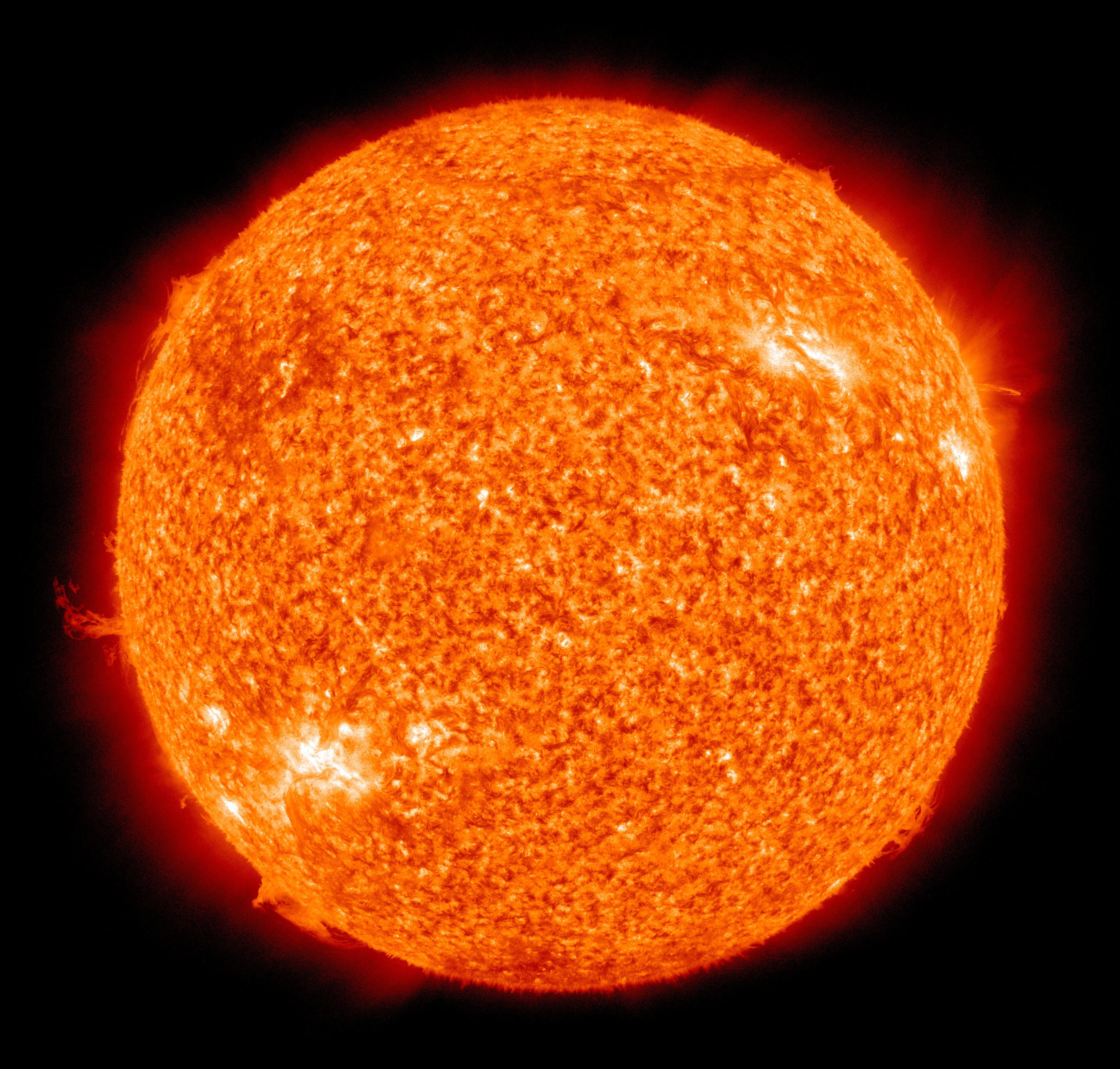 image from Solar Astronomy
